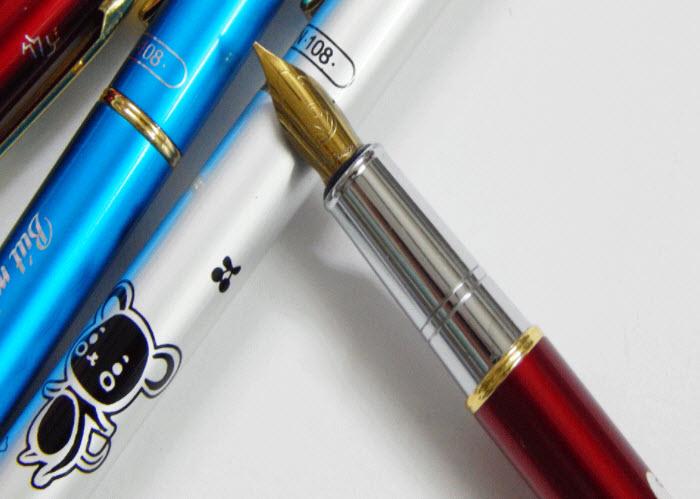 Tả cây bút mực mà em yêu thích