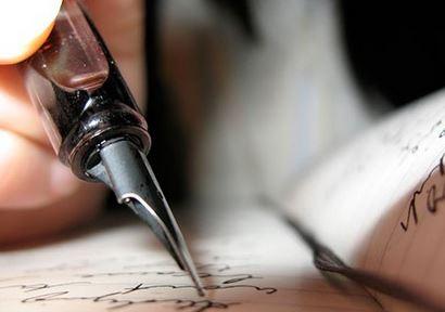Tả chiếc bút mực của em