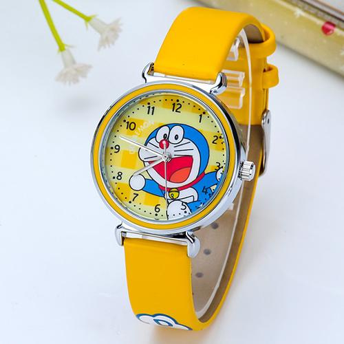 Tả chiếc đồng hồ đeo tay của em