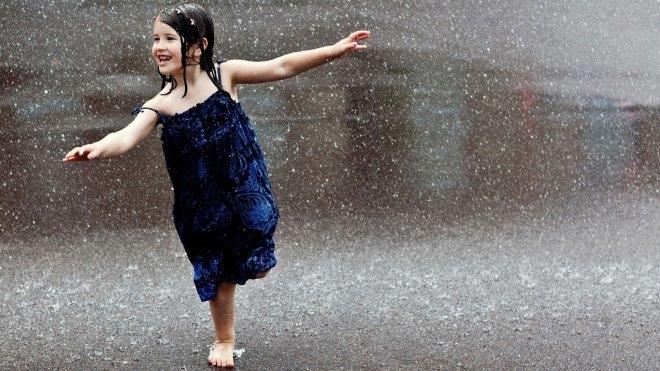 Tả cơn mưa mà em đã từng chứng kiến lớp 6