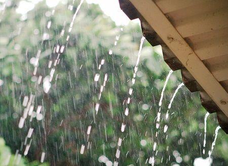 Tả cơn mưa rào mùa hạ mà em thấy ấn tượng