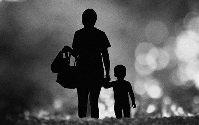 Cảm nghĩ về người thân – Bài tập làm văn số 3 lớp 6