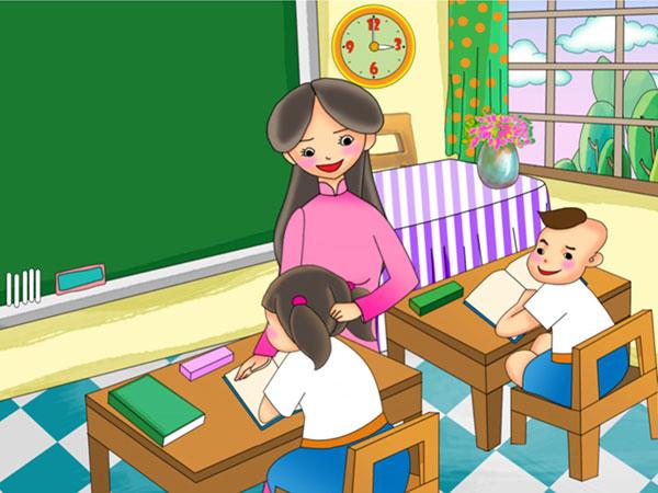 Kể về một lần mắc khuyết điểm khiến thầy, cô giáo buồn – Bài tập làm văn số 2 lớp 8