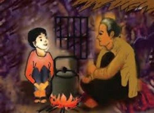 Phân tích bài thơ Bếp lửa của Bằng Việt