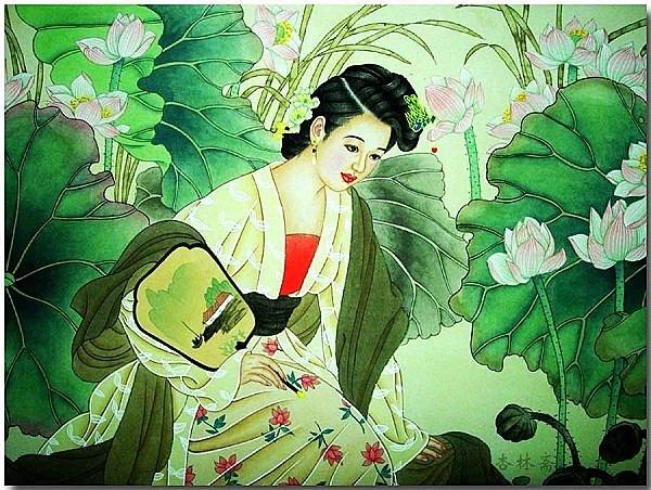 Phân tích bài thơ Độc Tiểu Thanh kí của Nguyễn Du