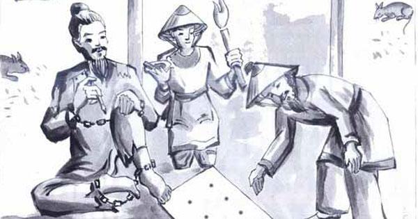phan tich nhan vat huan cao - Phân tích nhân vật Huấn Cao trong Chữ người tử tù của Nguyễn Tuân