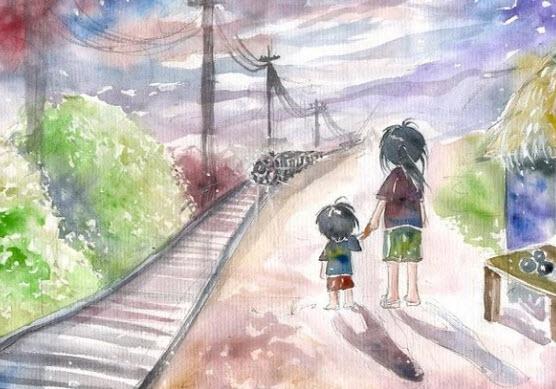 Phân tích nhân vật Liên trong Hai đứa trẻ của Thạch Lam