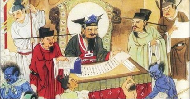 phan tich nhan vat ngo tu van - Phân tích nhân vật Ngô Tử Văn trong Chuyện chức phán sự đền Tản Viên của Nguyễn Dữ