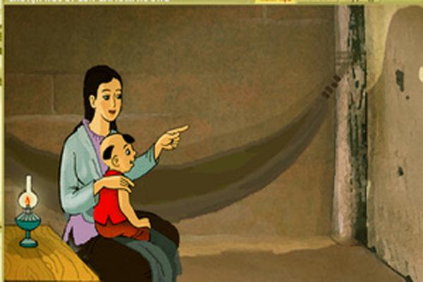 Phân tích nhân vật Vũ Nương trong Chuyện người con gái Nam Xương của Nguyễn Dữ