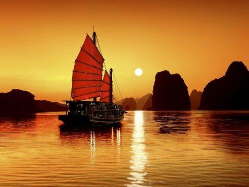 phan tich tac pham chiec thuyen ngoai xa - Phân tích tác phẩm Chiếc thuyền ngoài xa của nhà văn Nguyễn Minh Châu